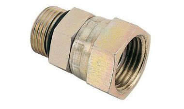 Utility Hoses & Couplers