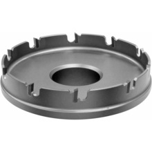 "3-5/8"" Quick-Change Carbide-Tipped Hole Cutter"