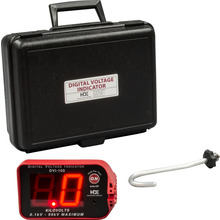 Digital Voltage Indicator 100kV, OH