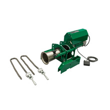 G10 TUGGER™ 10,000 lb Puller with Chain Mount