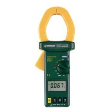 Industrial Clamp Meters