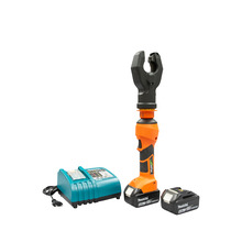 25 mm Insulated Cable Cutter with 230V Charger