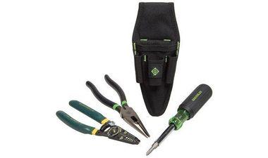 Kits de herramientas manuales profesionales