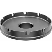 "4-1/8"" Quick-Change Carbide-Tipped Hole Cutter"