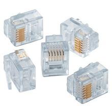 VDV Connectors  Modular Plugs