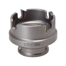 Carbide Tipped Hole Cutters