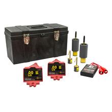 Double Vision® Dual Display Wireless Voltage Indicating Phaser 100V-138kV, OH/UG Kit 1