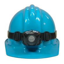 Luces para casco de seguridad