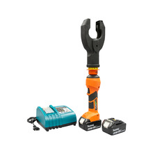 50 mm Insulated Cable Cutter with 230V Charger