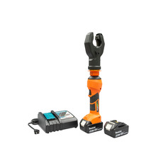 25 mm Insulated Cable Cutter with 120V Charger